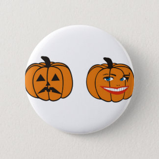 EXTREME MAKEOVER PINBACK BUTTON