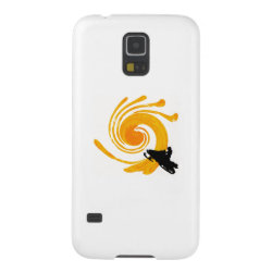 Case-Mate Barely There Samsung Galaxy S5 Case with Bullmastiff Phone Cases design