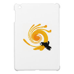 Extreme Manifestation Case For The iPad Mini