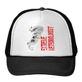 Extreme Meterologist Mesh Hat