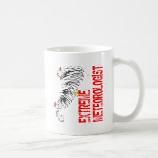 Extreme Meterologist Coffee Mugs