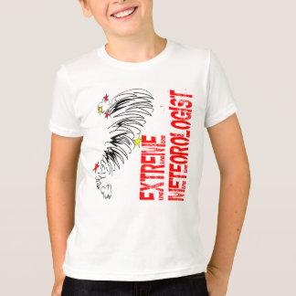 Extreme Meterologist T-Shirt