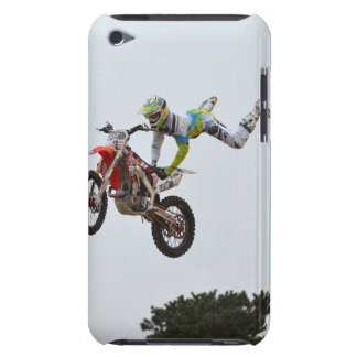 Extreme Motocross Barely There iPod Covers