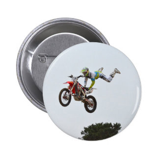 Extreme Motocross Button