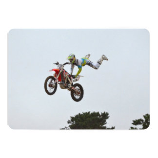 Extreme Motocross Card