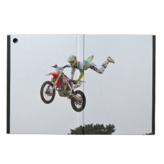 Extreme Motocross iPad Air Covers