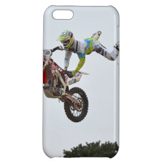 Extreme Motocross iPhone 5C Cases
