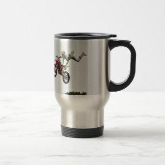 Extreme Motocross Coffee Mug