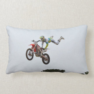 Extreme Motocross Pillow
