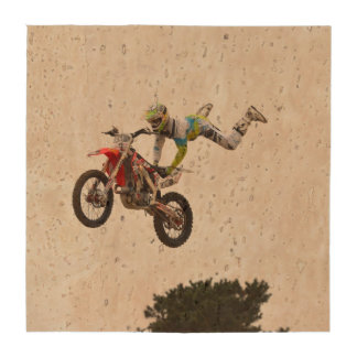 Extreme Motocross Drink Coasters