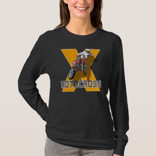Extreme Motocross T-Shirt