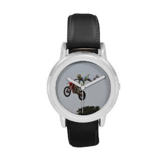 Extreme Motocross Wrist Watch