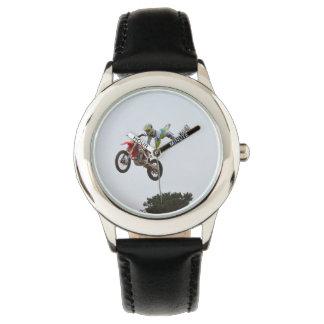 Extreme Motocross Wristwatch