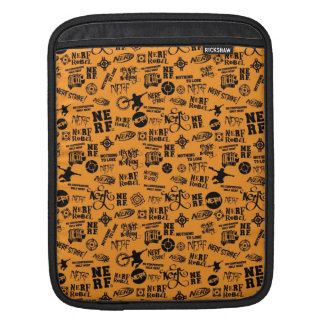Extreme Nerf Pattern Sleeve For iPads