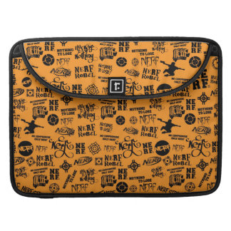 Extreme Nerf Pattern Sleeve For MacBooks