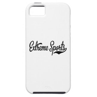 extreme of sport iPhone SE/5/5s case