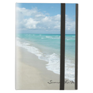 Extreme Relaxation Beach Case For iPad Air