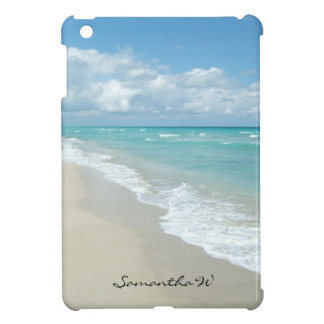 Extreme Relaxation Beach iPad Mini Cover