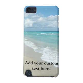 Extreme Relaxation Beach View iPod Touch 5G Cover