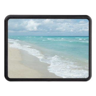 Extreme Relaxation Beach View Tow Hitch Covers