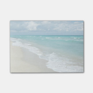 Extreme Relaxation Beach View Post-it Notes