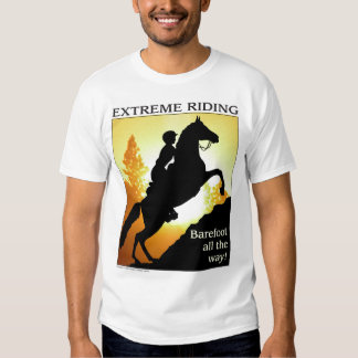 Extreme Riding T Shirts