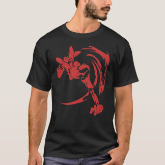 Extreme Skateboarder T-Shirt