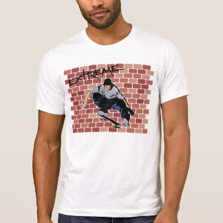 Extreme Skateboarding t-shirt