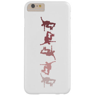 Extreme Skating Barely There iPhone 6 Plus Case