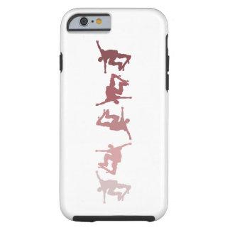 Extreme Skating Tough iPhone 6 Case