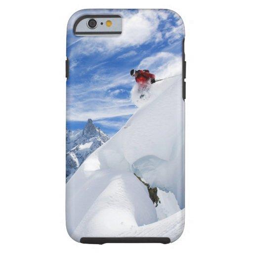 Extreme Ski iPhone 6 Case