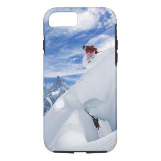 Extreme Ski iPhone 7 Case