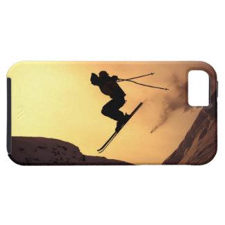 Extreme Ski iPhone SE/5/5s Case