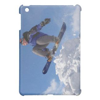 Extreme Skier Case For The iPad Mini