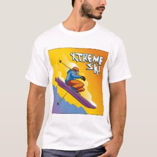 Extreme Skier T-Shirt