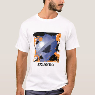 Extreme Snowboard Shirt