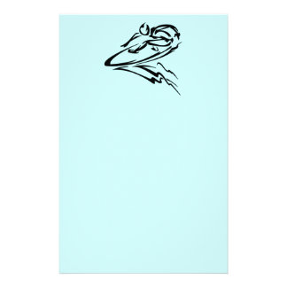 extreme_sport_040 SURFING SURFER SURF FUN SPORTS W Customized Stationery