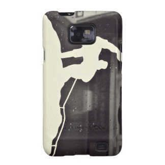 Extreme sport galaxy s2 cover