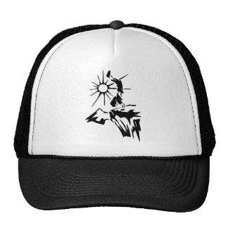 Extreme Sport Mesh Hat