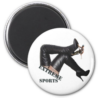Extreme Sports - BOOT Climbing Magnets