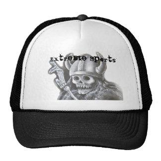 Extreme Sports cap- 01 Trucker Hats