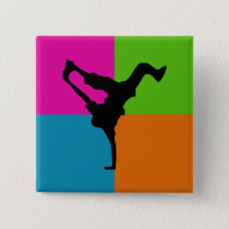 extreme sports - capoeira button