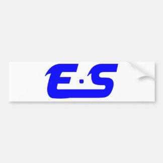 Extreme Sports Deep Blue Sea Product Bumper Sticker