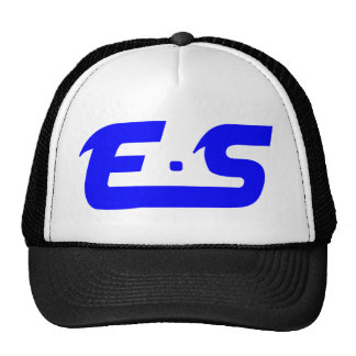 Extreme Sports Deep Blue Sea Product Mesh Hat