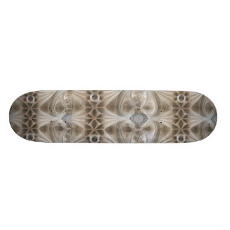 Extreme Sports Digital Artwork Skateboard
