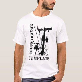 Extreme Sports - from template T-Shirt