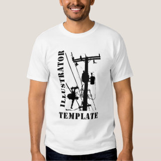 Extreme Sports - from template Tee Shirts