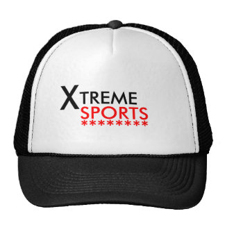 EXTREME SPORTS HAT