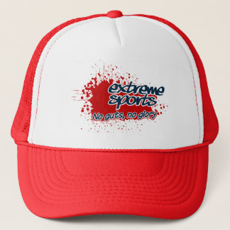Extreme Sports hat - choose color