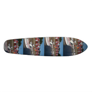 Extreme Sports Skateboard